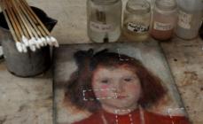 """Bergamoscienza a Clusone con il laboratorio di restauro """"Dentro il quadro"""""""