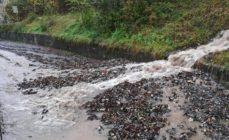 Regione, approvata mozione urgente su dissesto idrogeologico
