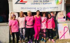 FIT by G – Tutte in rosa: quando il fitness incontra la Lilt