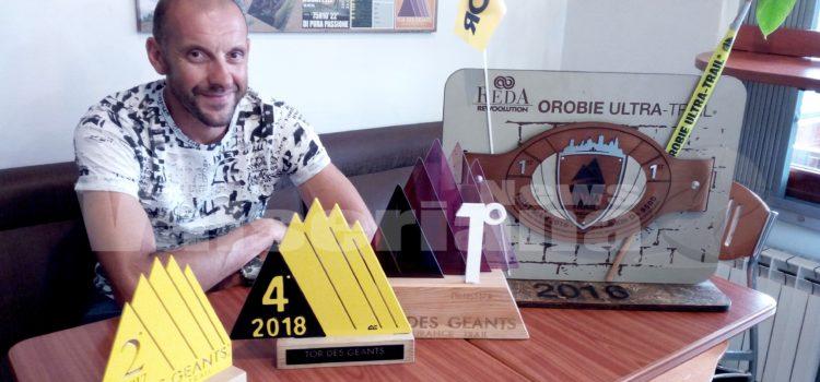 """Oliviero Bosatelli racconta il suo Tor 2018: """"Per me è stata un'altra vittoria"""" – video"""