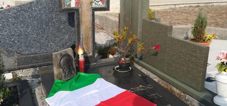 """Atto vandalico al cimitero di Rovetta, Fratelli d'Italia """"I morti vanno rispettati"""""""