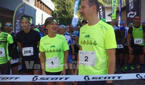 Sei Comuni Presolana Trail, tra i 250 atleti in gara anche i Sindaci – Video
