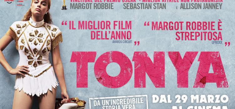 Silenzio in sala – Tonya (I, Tonya)