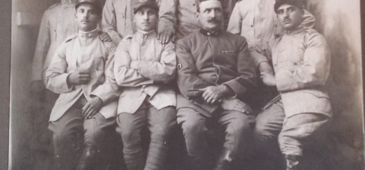 La Grande Guerra, a Vertova una mostra commemorativa