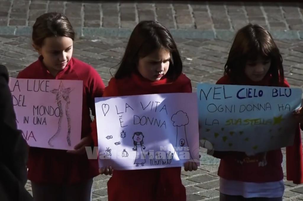 No Alla Violenza Quando Sono I Bambini A Insegnare Video