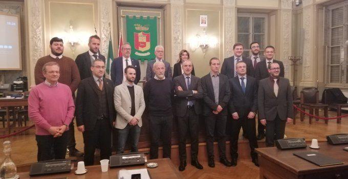 Insediato il Consiglio provinciale: deleghe ai sindaci della Valle Seriana