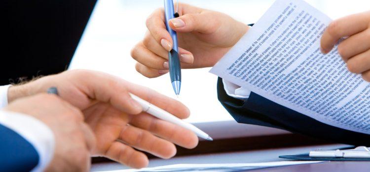Offerte di lavoro: cercasi impiegato agenzia assicurazioni