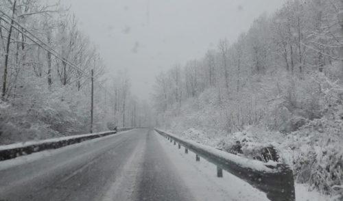 Meteo – Santa Lucia porta freddo e neve