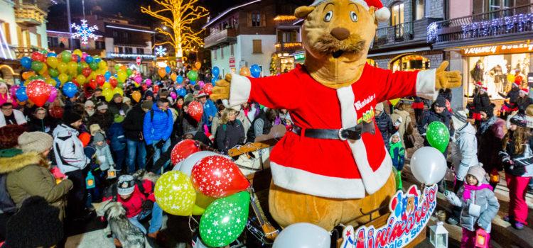 Domenica 30 dicembre la 32esima edizione della Minimarcia di Natale a Selvino