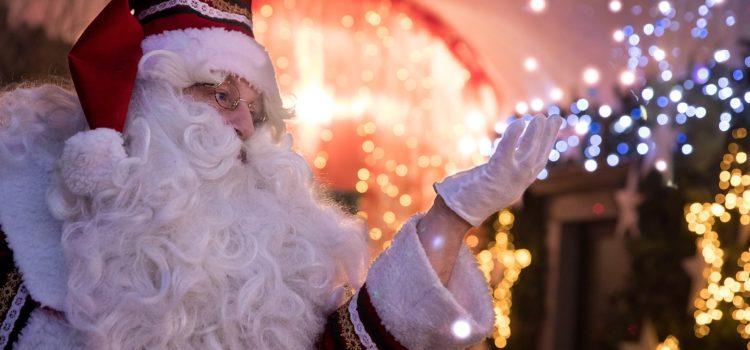 Gromo, ultimi giorni per consegnare la letterina a Babbo Natale