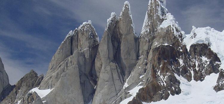 """Clusone, Tommaso Lamantia e Manuele Panzeri raccontano il """"loro"""" Cerro Torre"""