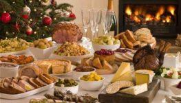 Troppe tentazioni a Natale? 5 trucchi per mantenersi in forma sotto le feste