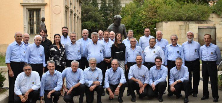 Il Coro Idica in partenza per il Festival Internazionale in Libano