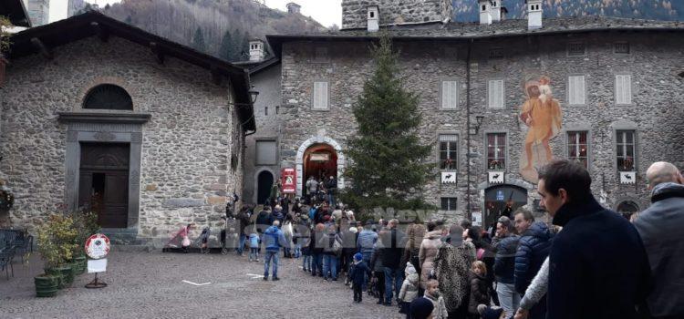 Turismo, in Val Seriana un inverno da tutto esaurito