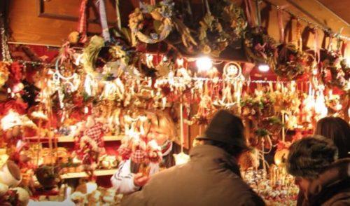 Mercatini di Natale a Castione della Presolana: sabato 16 novembre l'inaugurazione