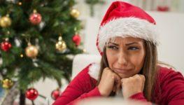 Christmas Blues: quando a Natale si diventa più tristi