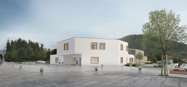 Albino, dalla Regione 2 milioni di euro per la nuova scuola dell'infanzia unificata
