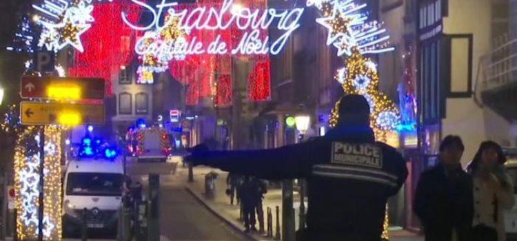 """Studenti del Fantoni a Strasburgo: """"Stanno bene, sono stati molto maturi"""""""