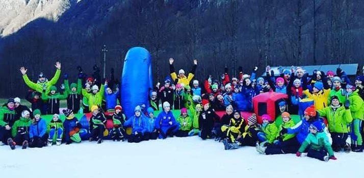 Sci alpino e sci nordico, stabilite le squadre regionali