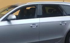 Gandino: tentativo di furto auto in pieno giorno – la segnalazione