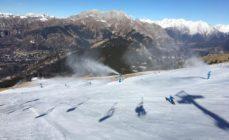 Monte Pora, da domani si scia in notturna
