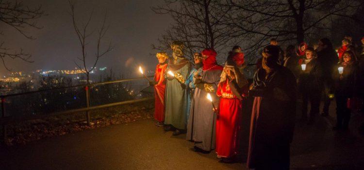 Attesa a Casnigo, ai Re Magi si chiede un tetto per la Ss.Trinità