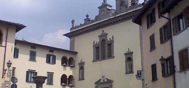 Concerto e sacrestia aperta, a Casnigo festa per il Patrono Civico