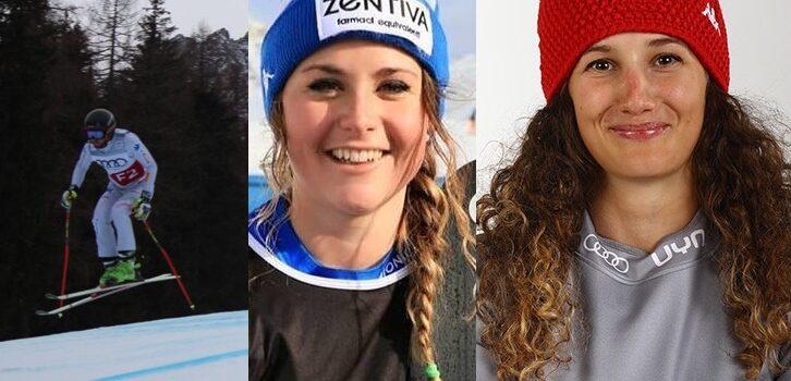 Sci e snowboard, 5 bergamaschi convocati ai mondiali e Eyof