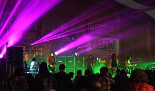 Parre: un week end a ritmo di rock con il Winter Rock Festival