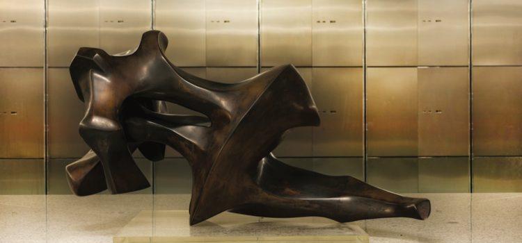 Fondazione Credito Bergamasco, in mostra le opere di Gianni Grimaldi