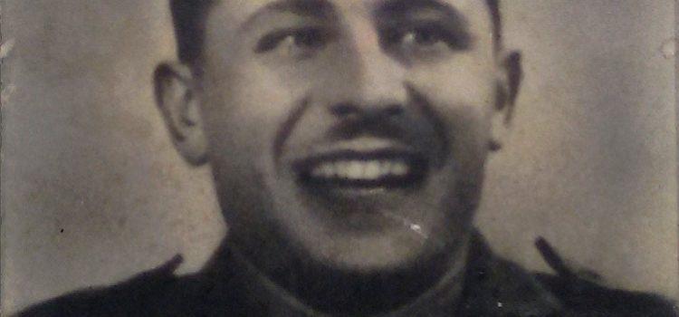 """Dispersi dell'Oria, Gandino ricorda Antonio Nodari """"figlio dei Giusti"""""""