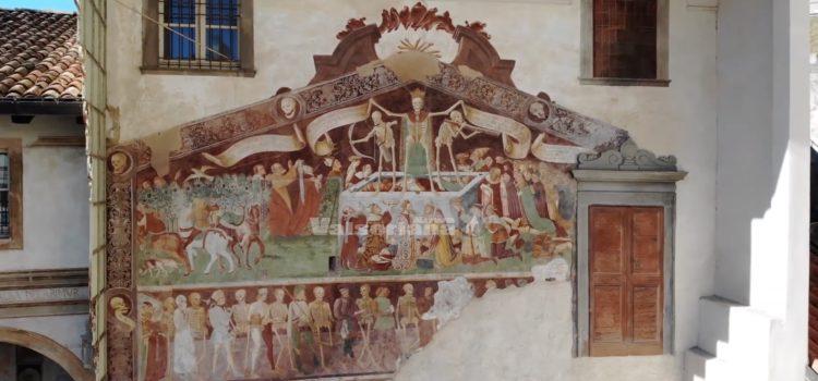 Clusone: un viaggio tra storia, arte e cultura – Video