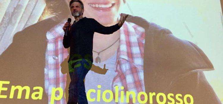 A Clusone Gianpietro Ghidini, il papà salva adolescenti