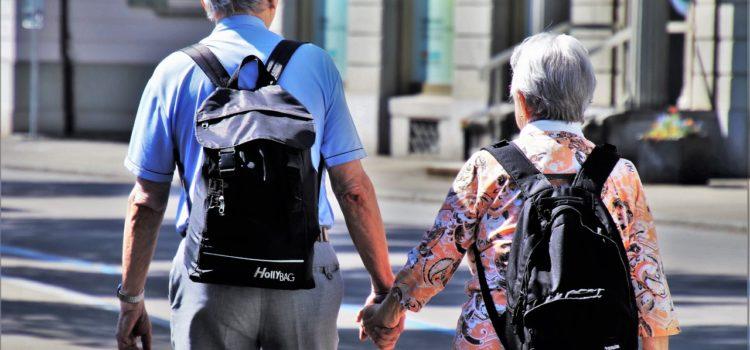 Vita nuova da pensionati: se ne parla a Gandino