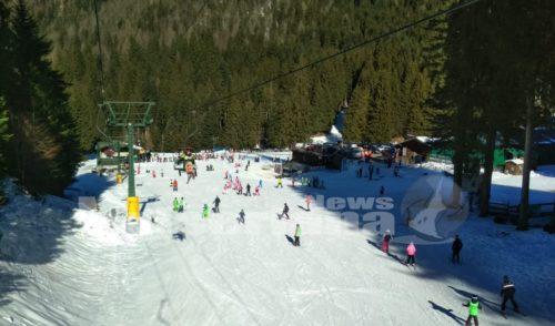 Impianti aperti per l'Immacolata: dove si scia in Val Seriana e Val di Scalve