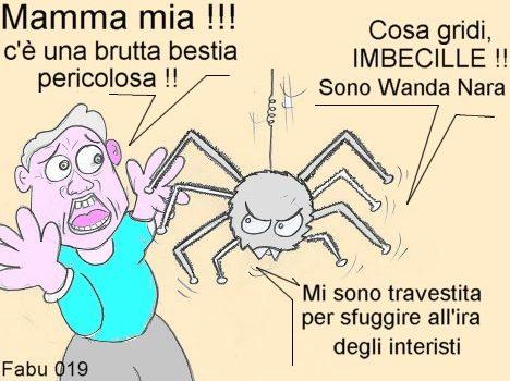 Ridi che ti passa – Sono Wanda Nara