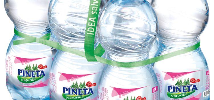 """Gruppo Acque Minerali Bracca official water di """"Capire il cambiamento climatico"""""""