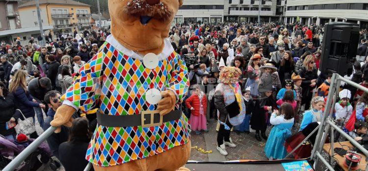 Selvino, sabato la Minimarcia di Carnevale