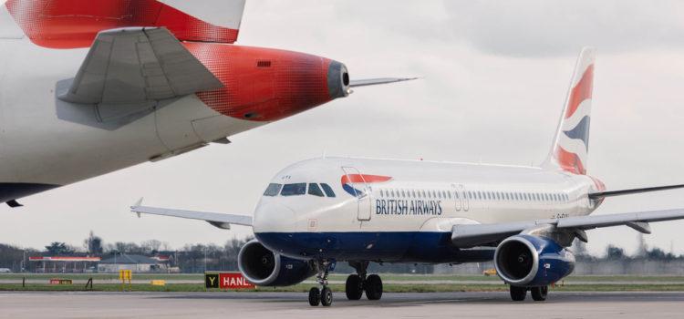 Aeroporto di Bergamo: nuovo collegamento con Londra grazie a British Airways