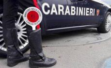 Albino, controlli antidroga dei carabinieri nelle scuole
