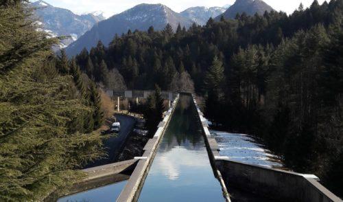 Energia verde, apertura straordinaria della Centrale di Campignano