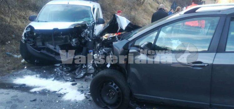 Bergamasca, incidenti stradali in diminuzione nel 2018