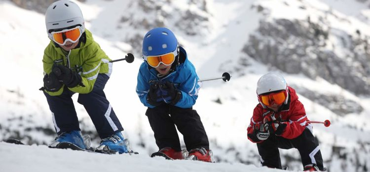 Scialla Weekend, due fine settimana di sci gratis