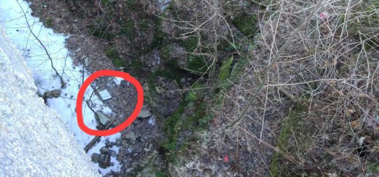 Selvino, ritrovata la targa memoriale di Sciesopoli