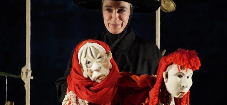 Teatro, la storia d'amore di Isotta e Tristano approda a Parre