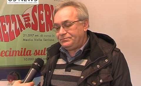 Colpito da malore, grave l'ex velocista Vincenzo Guerini