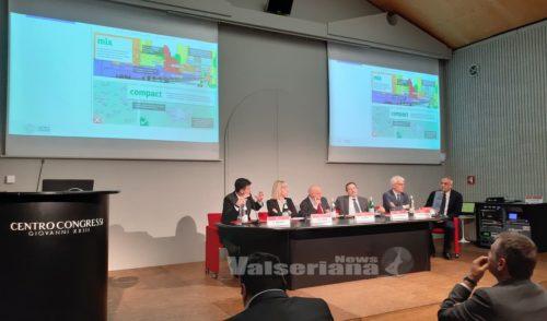10 anni di Teb, il futuro del tram nel territorio