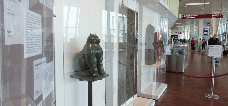 L'Arte della meraviglia da Tiepolo a Manzù in mostra all'aeroporto di Bergamo