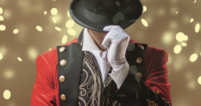 """Clusone, un sogno ad occhi aperti con il musical """"Barnum"""""""
