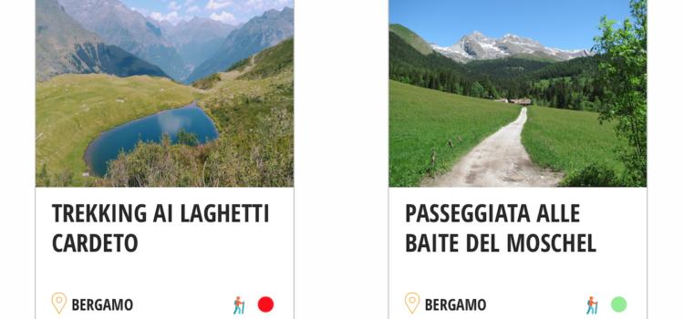 Gite in Lombardia, 1000 itinerari per tutti i gusti
